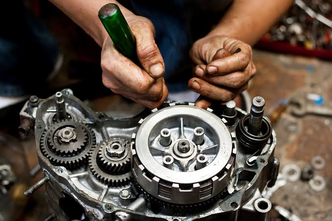 Small Engine Repair courses online